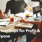Partnerships for Profit & Purpose – Workshops – Hosted by IAG